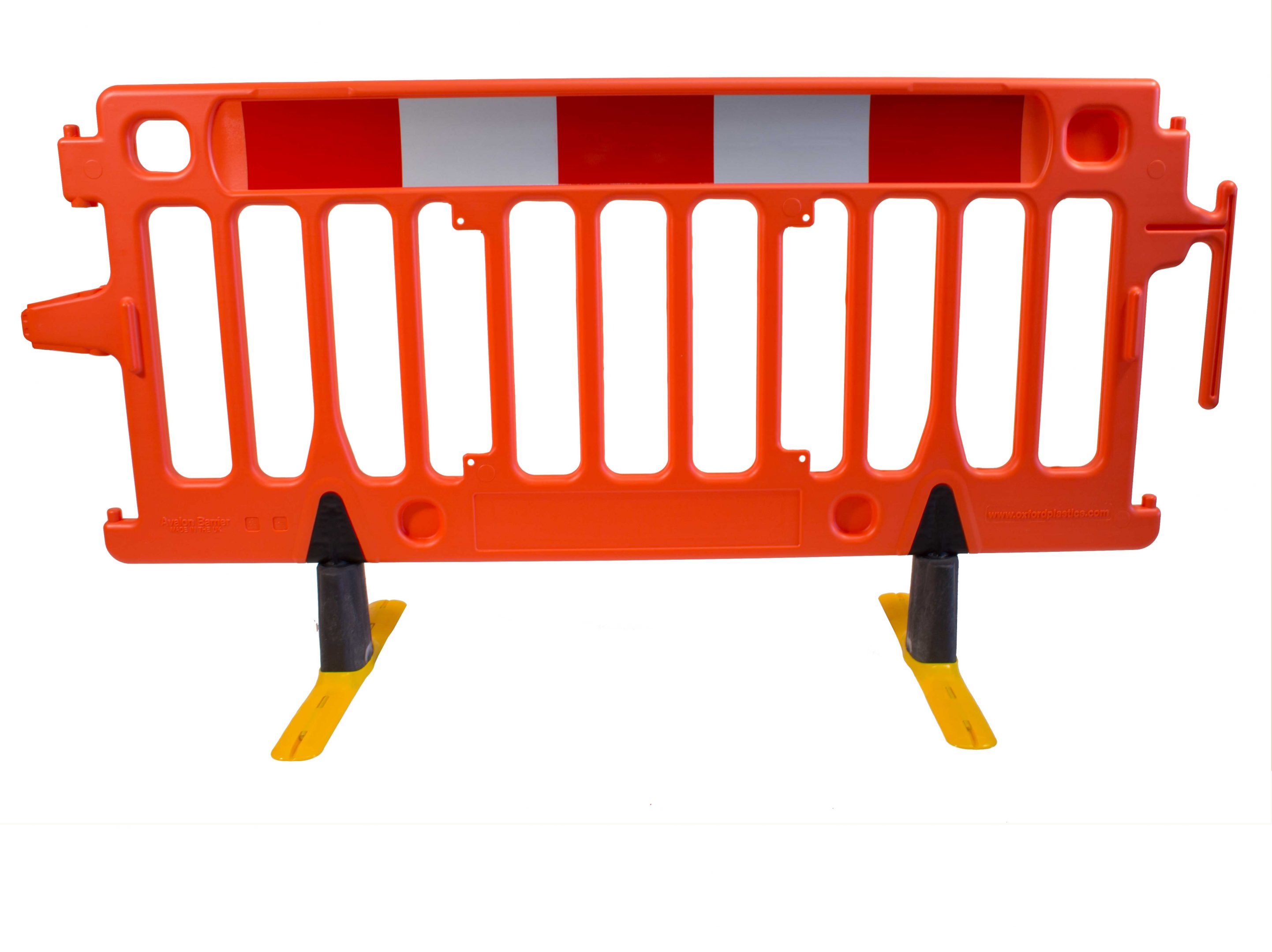 Oxford Plastics Avalon Barrier