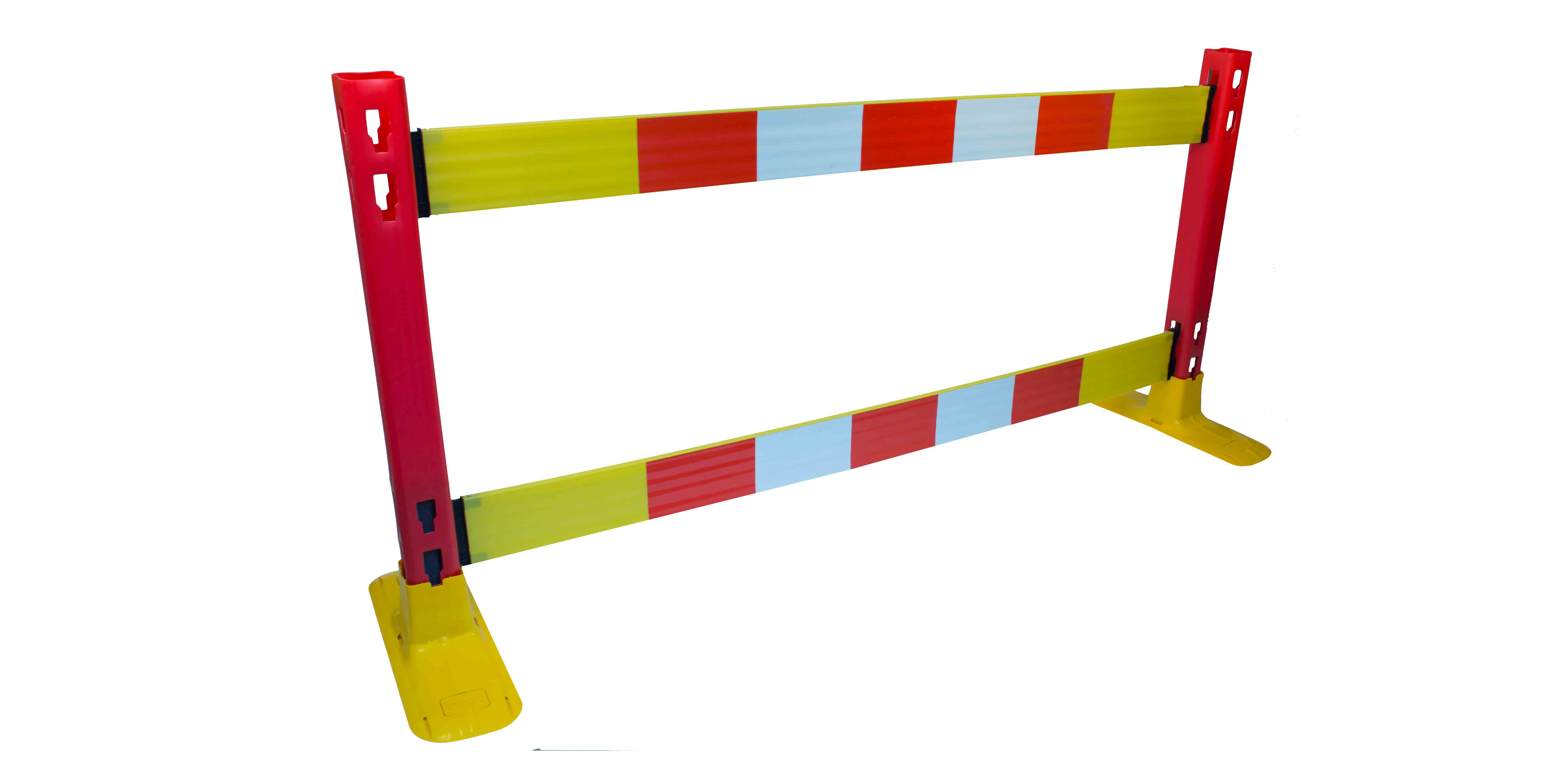 Large Watchman Postman Barrier