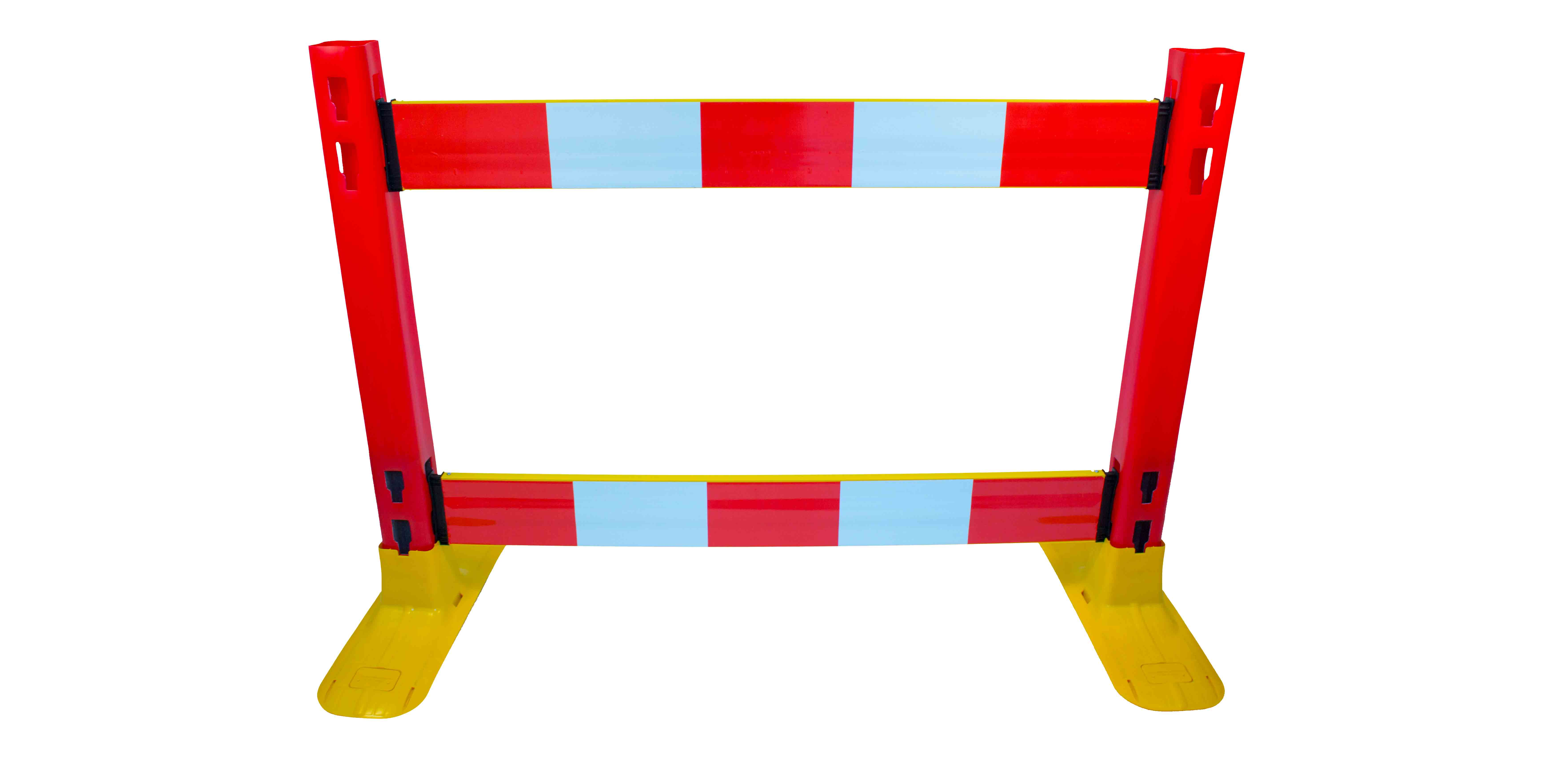 Small Watchman Postman Barrier